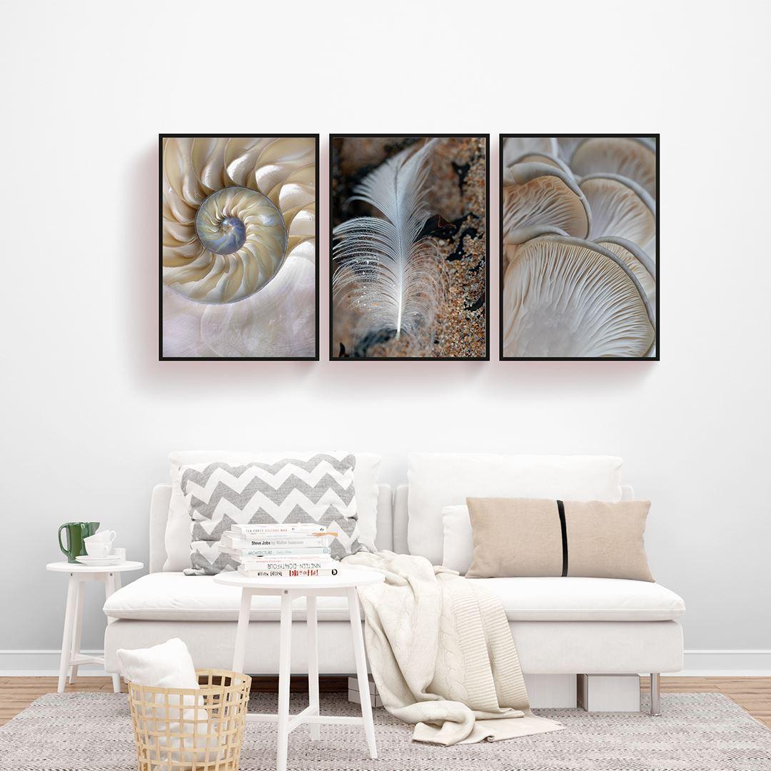 Modern Dekor Kanvas Set