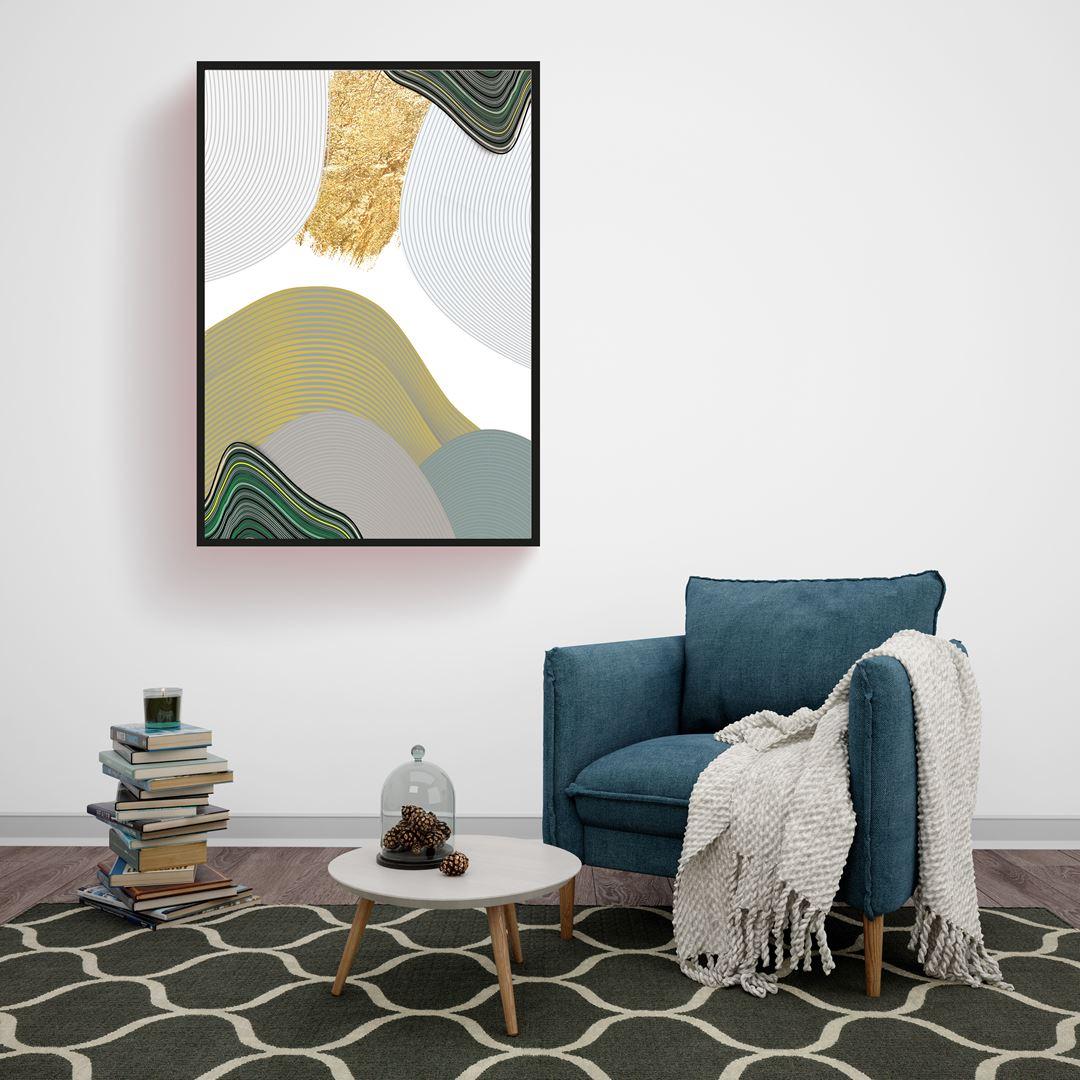 Luxury Art Canvas
