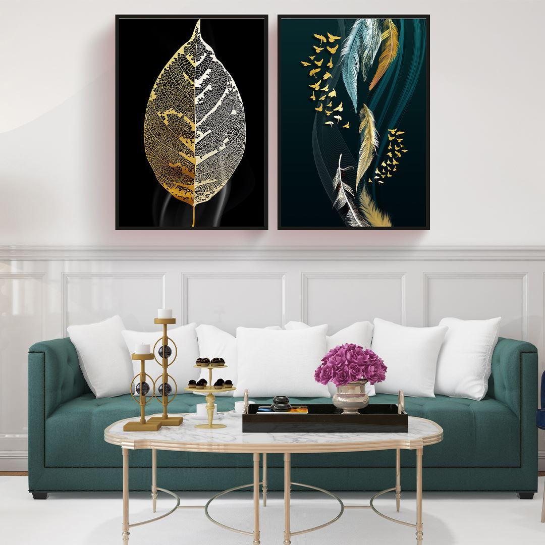 Trendy Decor Canvas Set