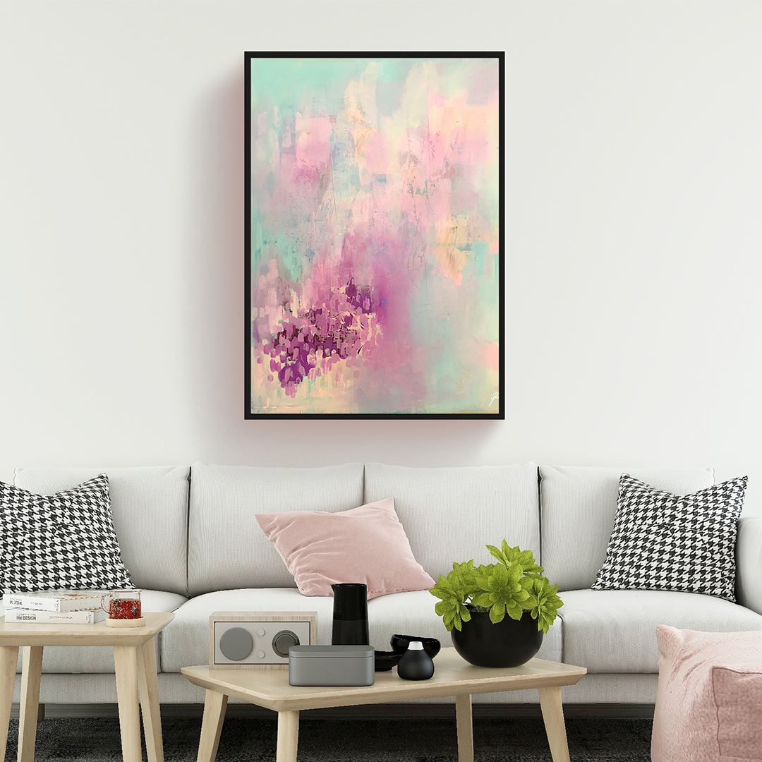 Trendy Art Canvas