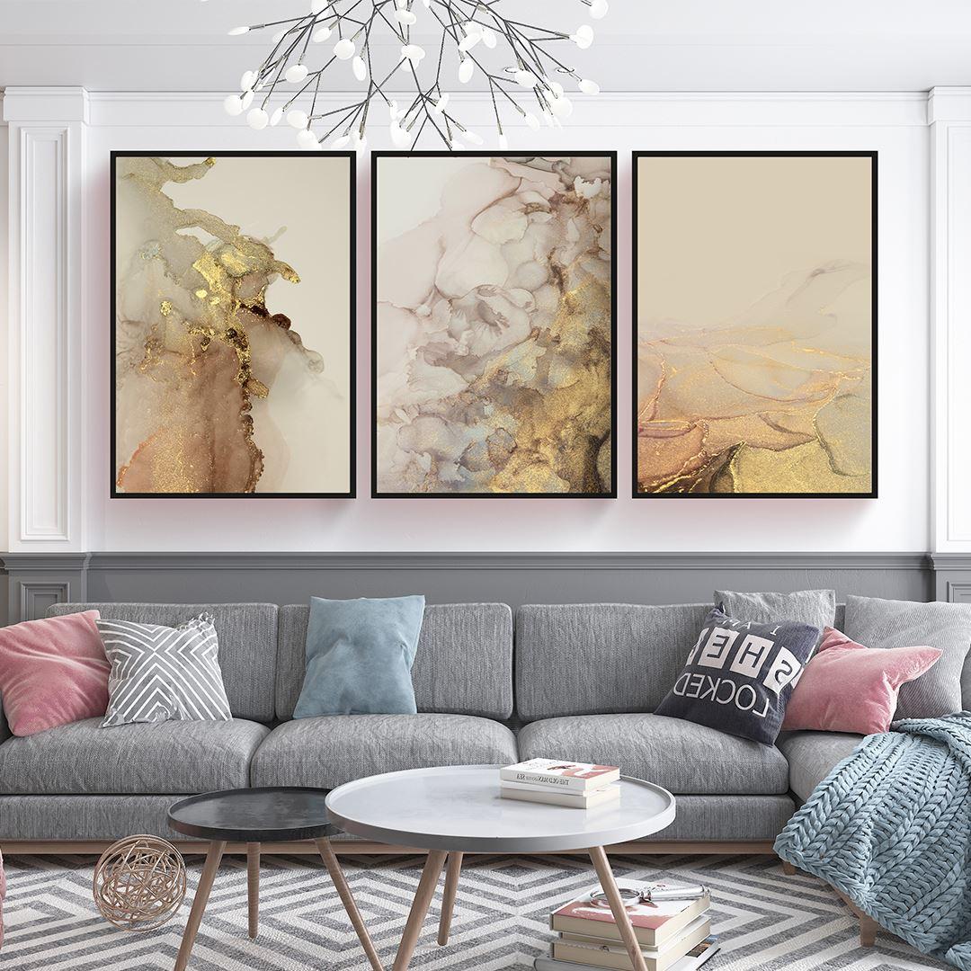 Soft Alcohol Canvas Set
