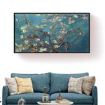 Vincent van Gogh Badem Ağacı Kanvas Tablo