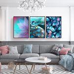 Modern Decor Canvas Set
