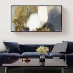 Panaromic Modern Art Canvas