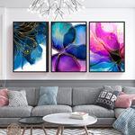 Elegant Decor Canvas Set