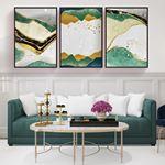 Luxury Art Canvas Set