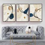 Trendy Art Canvas Set