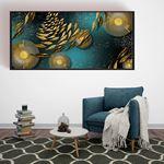 Luxury Decor Panaromic Canvas