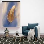 Feather Art Canvas